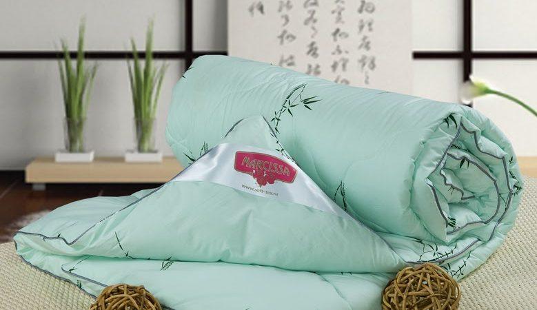 Як вибрати якісну ковдру для сну