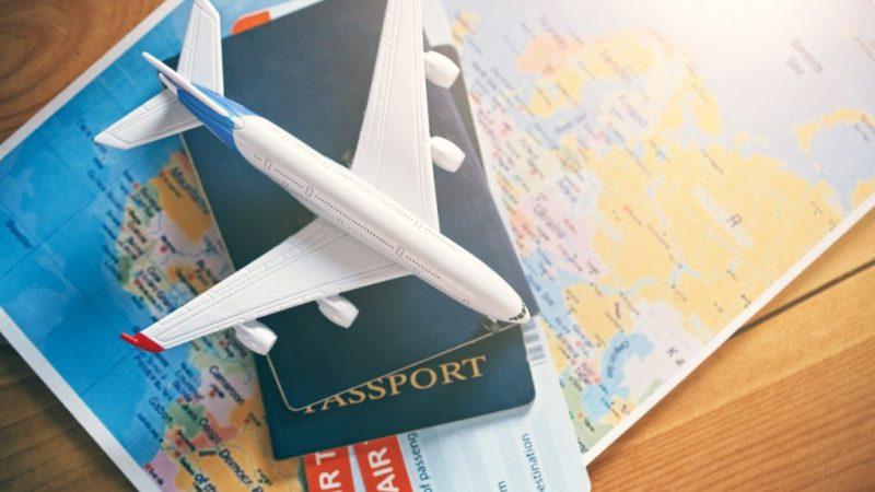 Портал для вигідного придбання авіаквитків