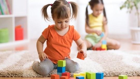 Развивающие детские центры: польза, особенности, правила выбора