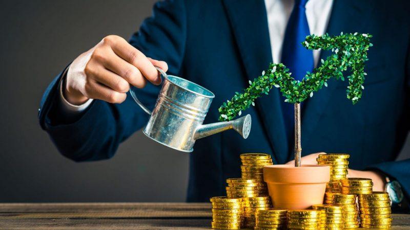 Куди краще інвестувати сьогодні